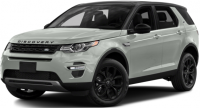 Discovery Sport L550 2014-